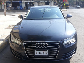 Audi A7 3.0 Luxury S Tronic Quattro Dsg 2012