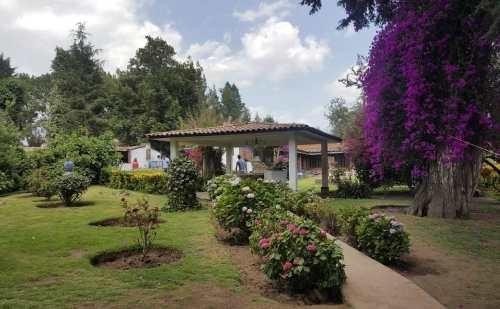 Casa En Venta En Atlautla, Estado De Mexico