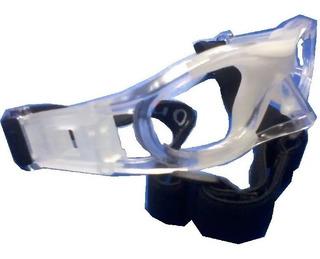 Gafas Anteojos Protector De Ojos Para Pelota Paleta Squash!!