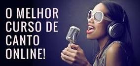 Pacote De Canto Online *com Material*