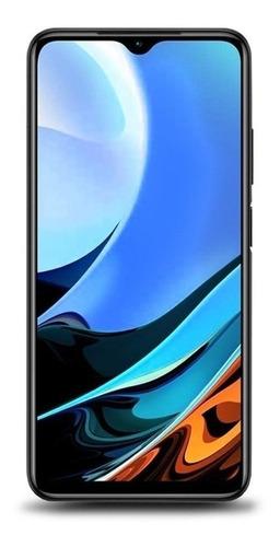 Imagen 1 de 4 de Xiaomi Redmi 9T Dual SIM 128 GB gris carbono 6 GB RAM