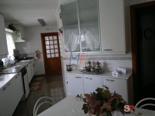 Imagem 1 de 1 de Ref 8334 - Lindíssimo Apartamento No Tatuapé Com 4 Dorms, 3 Vagas ! - 8334