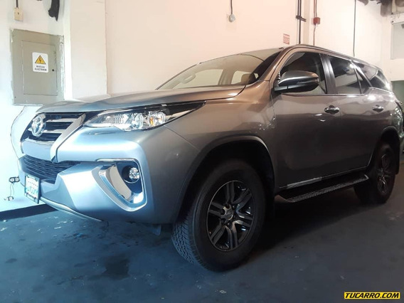 Toyota Fortuner Dubai Sr5