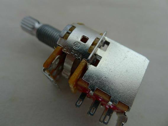 Potenciometro Push Pull Alpha A500k