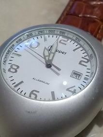 Italiano Klipper Crono Casio Timex Omega Bulova Tissot Watch