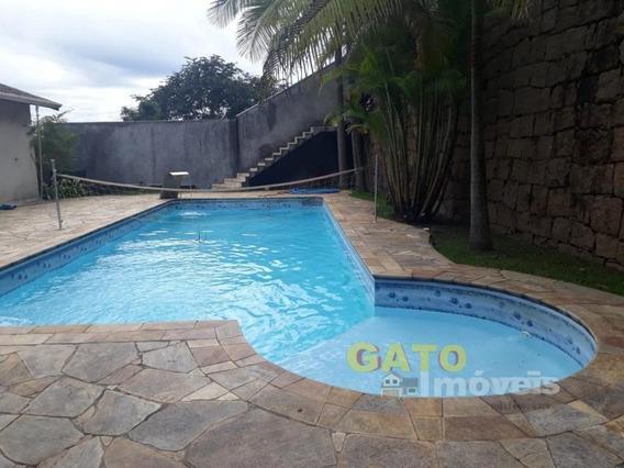 Casa Para Venda Em Cajamar, 4 Dormitórios, 2 Suítes, 3 Banheiros, 3 Vagas - 18046_1-1016332