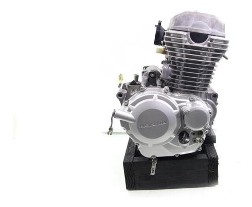 Motor Honda Cbx 250 2018