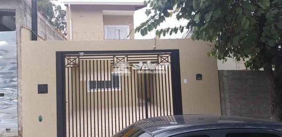 Venda Sobrado 3 Dormitórios Parque Flamengo Guarulhos R$ 460.000,00 - 35336v