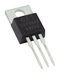 Cep83a3 Original Cet Electronics Componente Integrado