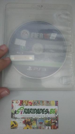 Jogo - Fifa 16 - Playstation 3