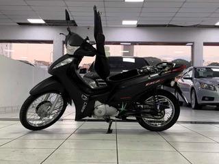 Honda Biz Es 125cc Ano 2015 Financiamos Em Até 36x