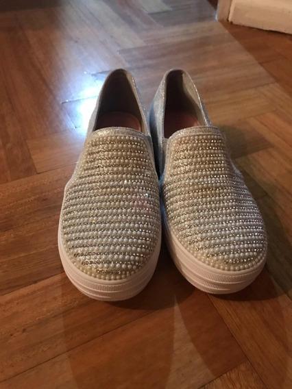 Zapatillas Panchas Skechers 30 Europa