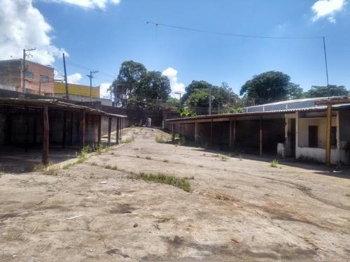 Terreno, 3000 M² - Venda Por R$ 3.800.000,00 Ou Aluguel Por R$ 15.000,00/mês - Cidade Jardim Cumbica - Guarulhos/sp - Te0623