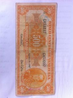 Billete Canario 20 100 50 500 Coleccionismo