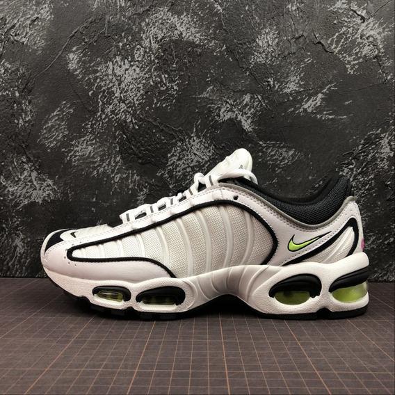 Zapatillas Nike Air Max plus TN ultra negrarojo hombre