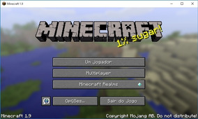 Minecraft Atualizado Para Instalar No Pc Envio Na Hora