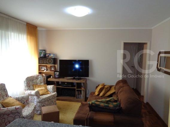 Apartamento Em São João Com 2 Dormitórios - Ex9213