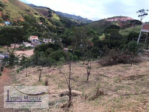 Imagem 1 de 15 de Terreno Em Arcozelo  -  Paty Do Alferes - 3256