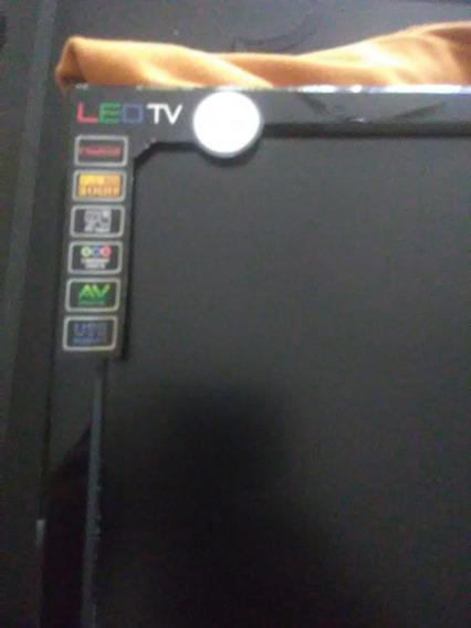 Tv Y Monitor Sankey De 24 Pulgadas Led Full Hd