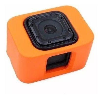 Boia De Flutuação Floaty Box Para Gopro 4 E 5 Session