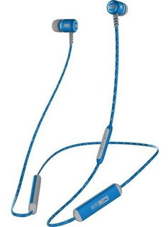 Altec Lansing - Audífonos In Ear Bluetooth Aluminium Earbud