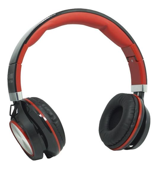 Fone De Ouvido P2 Super Bass Headset Com Microfone Smartphon