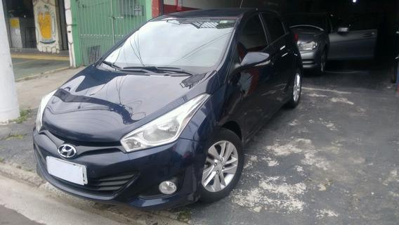 Hyundai Hb20 1.6 Premium (aut) 2014