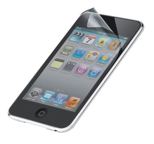 Protector Pantalla Transparente iPod Touch 4 A1367