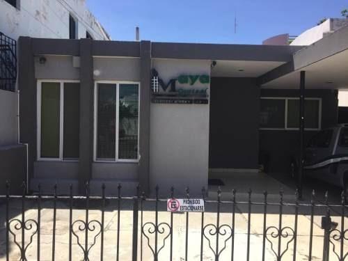 Local Para Oficinas En Renta Garcia Gineres Mérida