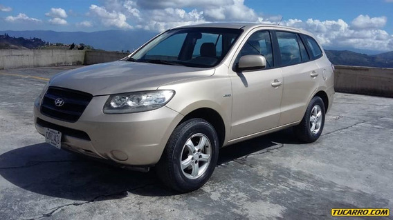 Hyundai Santa Fe Sport Wagon 4wd