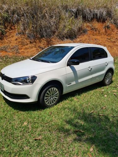 Volkswagen Gol I-trend