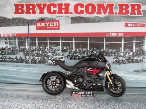 Imagem 1 de 6 de Ducati Diavel 1260 S Abs