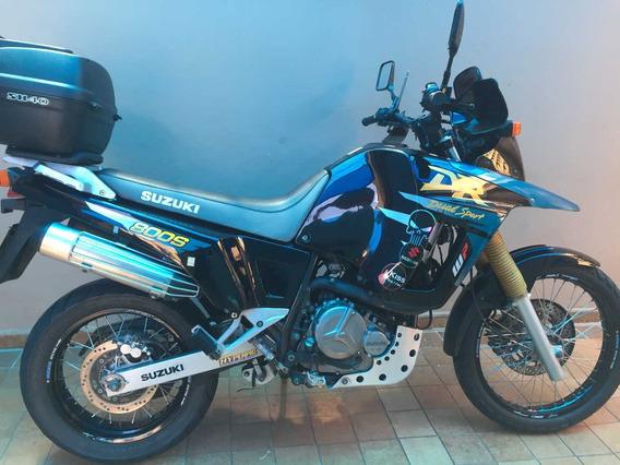 Suzuki Dr800 Dr 800
