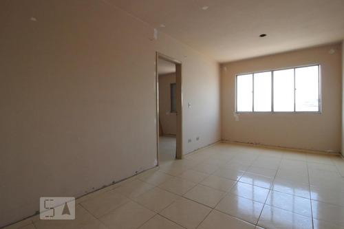 Apartamento À Venda - Jardim Tavares, 1 Quarto,  50 - S893105047