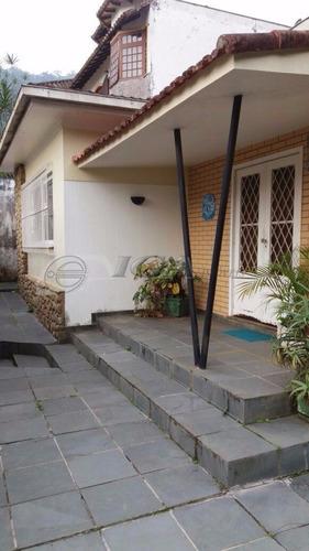 Imagem 1 de 3 de Casa - Bingen - Ref: 209 - V-iga2085