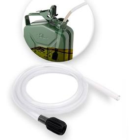 Mangueira Galão Combustivel Tanque Transferencia Liquido