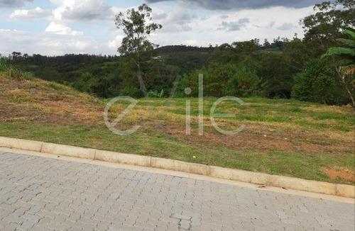 Terreno À Venda Em Loteamento Caminhos De São Conrado (sousas) - Te007310
