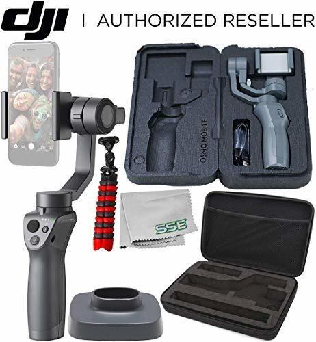 Dji Osmo Mobile 2 Handheld Smartphone Gimbal Estabilizador I