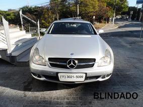 Mercedes-benz Cls 500 5.0 Avantgarde V8 Gasolina 4p Automáti