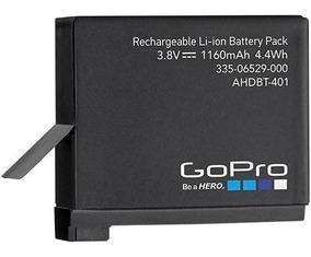 Bateria Original Gopro Hero 4/silver E Black 1160mah