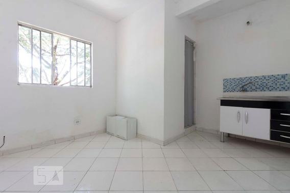 Apartamento Para Aluguel - Artur Alvim, 1 Quarto, 15 - 893116743