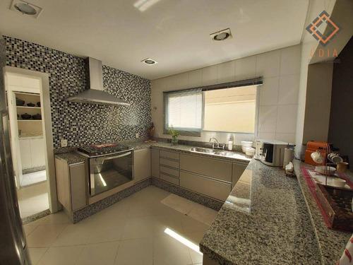 Casa Com 3 Dormitórios À Venda, 215 M² Por R$ 890.000,00 - Jardim Maria Tereza - Cotia/sp - Ca3219
