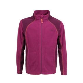 Poleron Niña Numan Nano-f Jacket Purpura Lippi