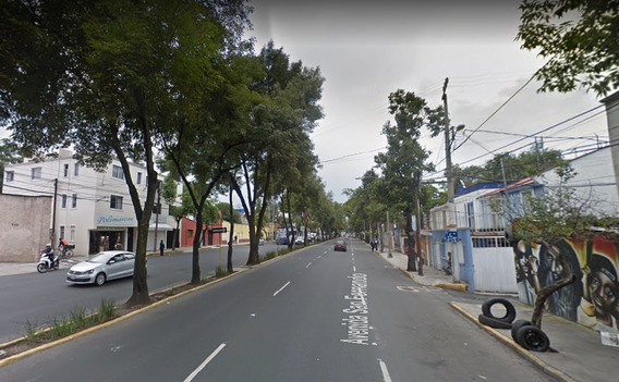 Excelente Ubicacion, Casa Av San Fernando, San Pedro Apostol
