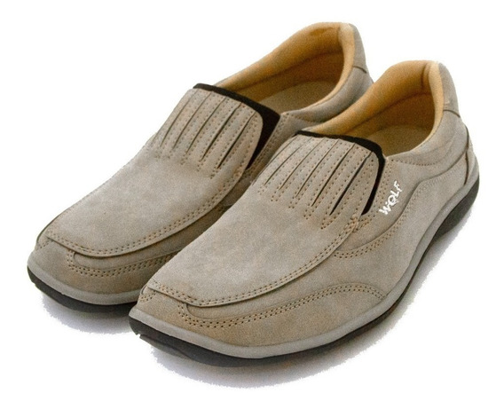 Zapatos Mocasines Hombre Class Express Art. 340