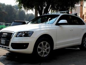 Audi //q5 Luxury Quattro// 2012 Seminueva!! Piel Xenon Gps!!
