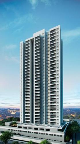 Apartamento Para Venda Em São Paulo, Ipiranga, 3 Dormitórios, 3 Suítes, 4 Banheiros, 2 Vagas - Cap2647_1-1243861