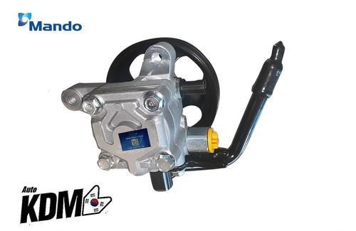 Imagem 1 de 1 de Bomba Direção Hidraulica Kia Carnival 3.8 V6 2006/
