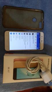 Xiaomi Mi A1 4gb / 64rom Dual Sim