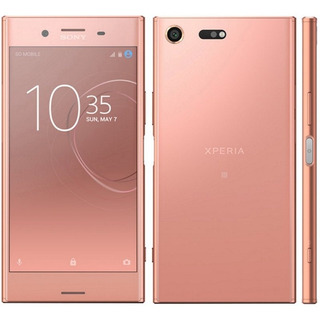 Smartphone Sony Xperia Xz Premium G8141 4/64gb